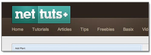Net.tutsplus screenshot