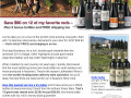 Laithwaite's Wine Travel Appeal Recruitment Email
